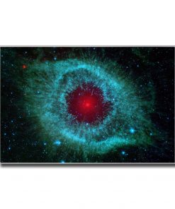Explore the Beauty of Our Universe such as Nebula, Galaxy, Stars, Cloud - Prints on Canvas