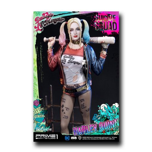 Suicide Squad Harley Quinn Movie Posters and Prints Joker Women Canvas Painting Wall Art Picture for Living Room Cuadros Decor