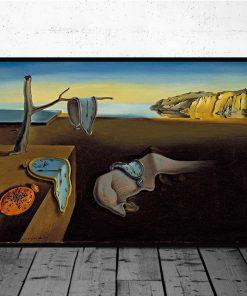 Great Salvador Dali Canvas Surrealism Paintings