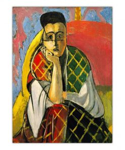 Giclee Print Picasso Abstract Hanging Old Painting The Blind Guitarist Wall Pictures For Living Room Surrealism Wall Art Picasso