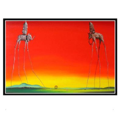 Elephants 1948
