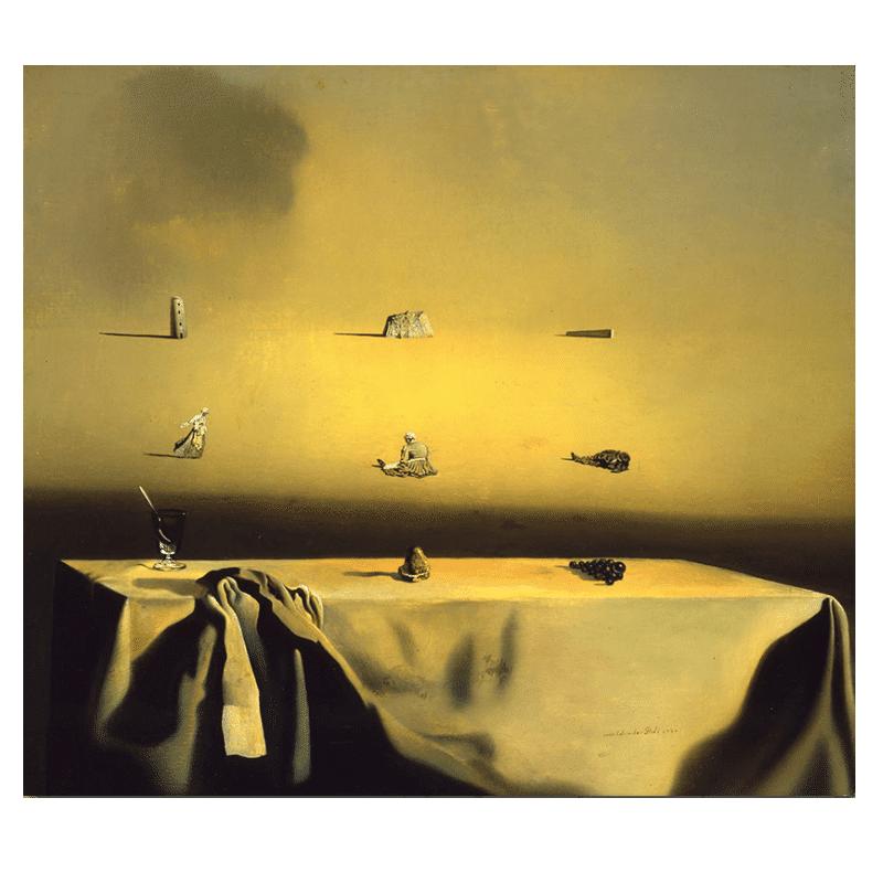 Morphological Echo,1936