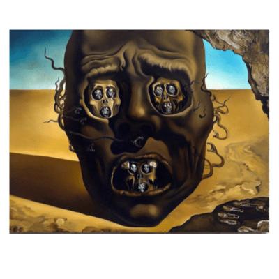 The Face of War, 1941