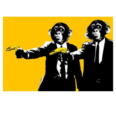 Bananas Pulp Fiction