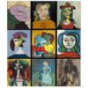 Paintings of Women by Pablo Picasso