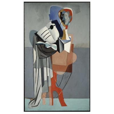 Homage to Erik Satie 1926